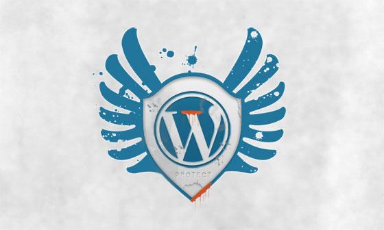 Protect-WordPress