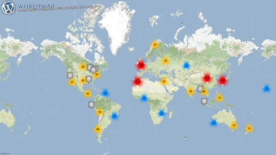 WP-Worldmap2