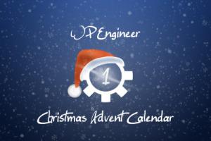 Advent Calendar #1