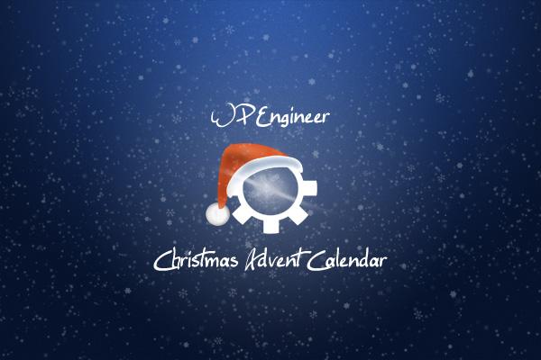 WP Engineer Christmas 2010