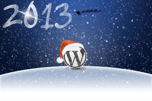 WordPress-Christmas-2013