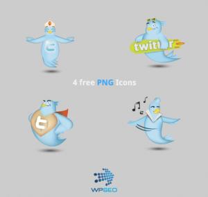 twitter-icons-superman-elvis-surfer-meditation