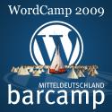 wordcamp-2009-mitteldeutschland